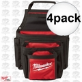 Milwaukee 48-22-8122 4pk 3 Tier Material Pouch