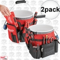 Milwaukee 48-22-8175 2pk Bucket Organizer Bag