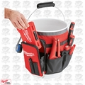 Milwaukee 48-22-8175 Bucket Organizer Bag