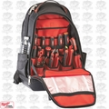 Milwaukee 48-22-8200 Jobsite Backpack Laptop Backtop for Tools to Laptops!!