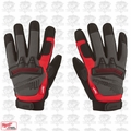 Milwaukee 48-22-8733 Demolition Gloves - XL