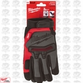 Milwaukee 48-22-8735 1x Pair Demolition Gloves - small