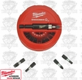 Milwaukee 48-32-4012 22pc SHOCKWAVE PUCK