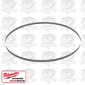 Milwaukee 48-39-0522 Bi-Metal 18T 44-7/8'' Bandsaw Blade