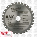 Milwaukee 48-40-4070 Ferrous Metal Blade