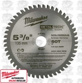 Milwaukee 48-40-4075 Non-Ferrous Metal Blade