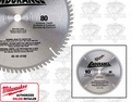 Milwaukee 48-40-4170 Carbide Circular Saw Blade