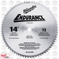 Milwaukee 48-40-4505 Dry Cut Circular Saw Blade