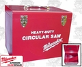Milwaukee 48-55-1150 Circular Saw Case Brand New Old Stock