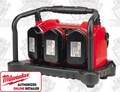 Milwaukee 48-59-0260 Multi Bay Battery Charger