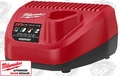 Milwaukee 48-59-2401 M12 cordless battery Charger