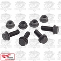 Milwaukee 48-62-1910 Floor Scraper Replacment Fastener Kit