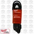 Milwaukee 48-76-5010 10 ft 2-Wire Quiklok Cord