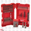 Milwaukee 48-89-1561 95pc Drill and Driver Set