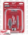 Milwaukee 48-89-9050 Step Drill Bit Set