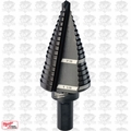 Milwaukee 48-89-9209 1x Step Bit #9 7/8'' ~ 1-1/8''
