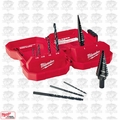Milwaukee 48-89-9222 10pc Step Drill Bit Kit