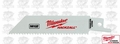 Milwaukee 49-00-5410 Hackzall Multi-Purpose Blades