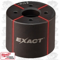 Milwaukee 49-16-2666 EXACT 1-1/4'' Steel Die