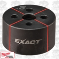 Milwaukee 49-16-2670 EXACT 2'' Steel Die