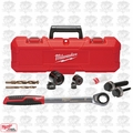 Milwaukee 49-16-2702 EXACT 1-3/8'' Sink Knockout Set