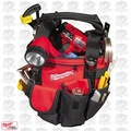 Milwaukee 49-17-0180 50 Pocket Bucket-Less Tool Organizer