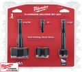 Milwaukee 49-22-0030 Selfeed Bit Kit
