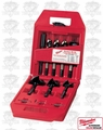 Milwaukee 49-22-0065 Plumber's Bit Kit