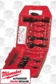 Milwaukee 49-22-0135 Contractor's Bit Kit