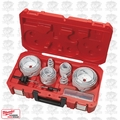 Milwaukee 49-22-4185 28pc All Purpose Hole Dozer Hole Saw Kit
