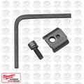 Milwaukee 49-22-5012 Replacement Sawzall Clamp, Screw, & Wrench