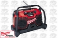 Milwaukee 49-24-0200 Portable Job Site Radio