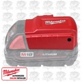 Milwaukee 49-24-2371 M18 Power Source Adapter for Heated Jackets