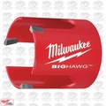 "Milwaukee 49-56-8995 1-3/8"" Big Hawg Hole Cutter"