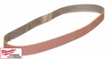 "Milwaukee 49-93-8118 10pk 1/2"" x 18"" 180 Grit Sanding Belts"