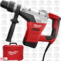 "Milwaukee 5317-21 1-9/16"" SDS Max Rotary Hammer Open Box"