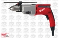 "Milwaukee 5387-20 1/2"" Dual Speed 2-Speed Hammer-Drill"