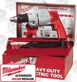 Milwaukee 5397-6 Hammer Drill Kit