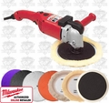 Milwaukee 5540-KIT Polisher and Buffer Kit