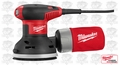 "Milwaukee 6021-21 5"" Random Orbit Palm Sander"
