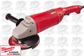 "Milwaukee 6088-20 4.0 max HP, 7"" Grinder, 6000 RPM"