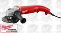 Milwaukee 6121-31A 11A Small A-Grinder Trigger Grip, Rat-Tail AC/DC