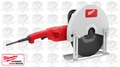 "Milwaukee 6185-20 Hand Held 14"" Abrasive Powe Cutter Cut-Off Machine"
