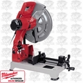 Milwaukee 6190-20 Dry Cut Metal Cut-Off Machine