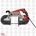 Milwaukee 6232-20 Deep Cut Variable Speed Band Saw Open Box