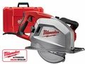 "Milwaukee 6370-21 8"" Metal Cutting Circular Saw with CASE"