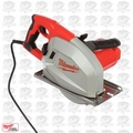 "Milwaukee 6370-21 8"" Metal Cutting Circular Saw with CASE Kit Open Box"