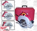 "Milwaukee 6390-21 Tilt-Lok 7-1/4"" Circular Saw PLUS Case"
