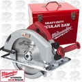 "Milwaukee 6460 10-1/4"" Circular Saw PLUS Case"