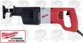 Milwaukee 6519-22 11 Amp Sawzall Plus Reciprocating Saw